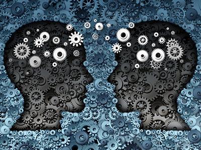 Do olhar à escuta: a descoberta da importância da fala nos primórdios da Psicanálise